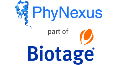 PhyNexus part of Biotage